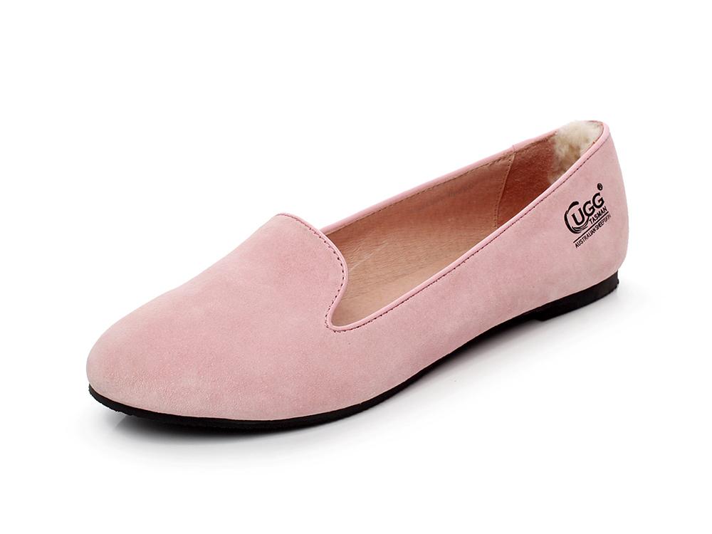 ugg tasman pink